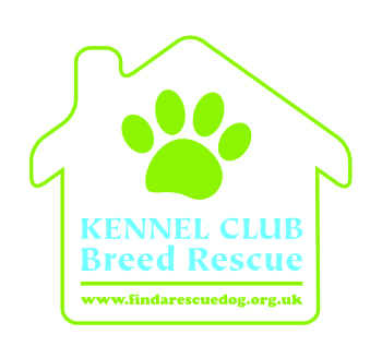 Westie rehoming Breed Rescue Logo